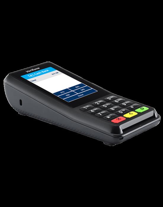 credit card terminal reader